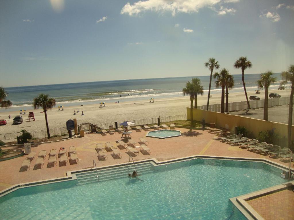 La Fitness Daytona Beach