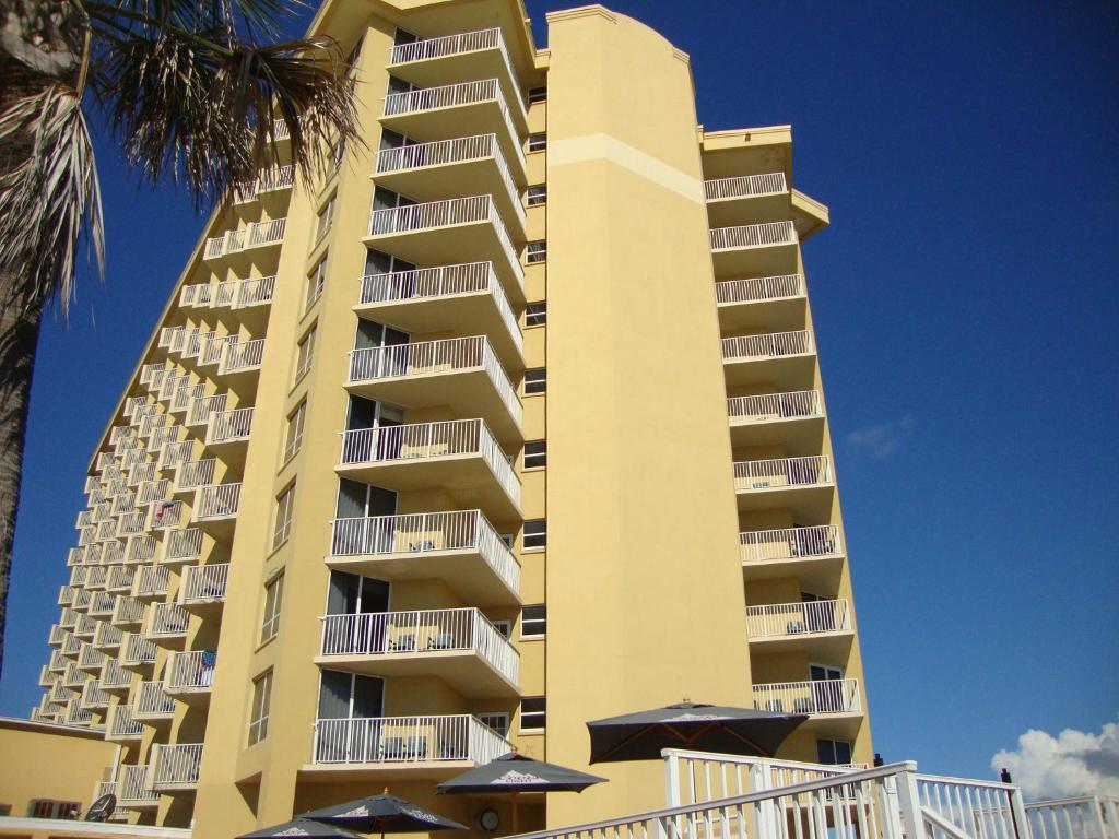 Ocean Breeze Hotel Daytona Beach