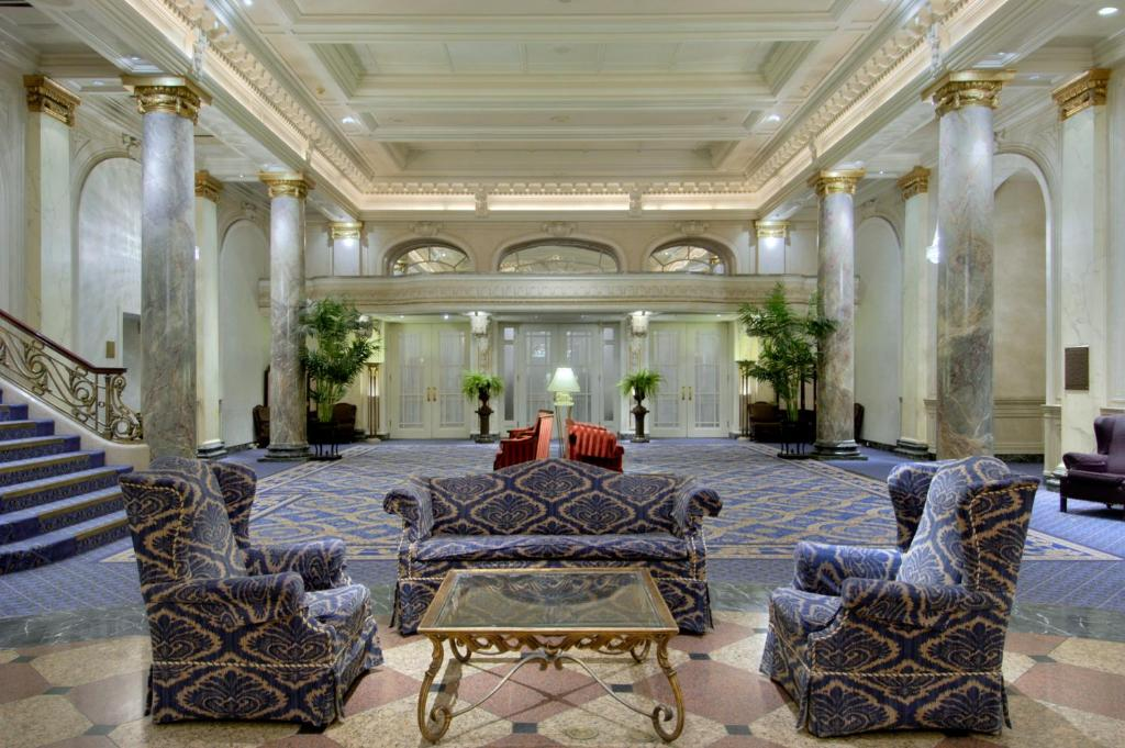 Pictures Of Rimrock Dining Room Palliser Hotel Calgary
