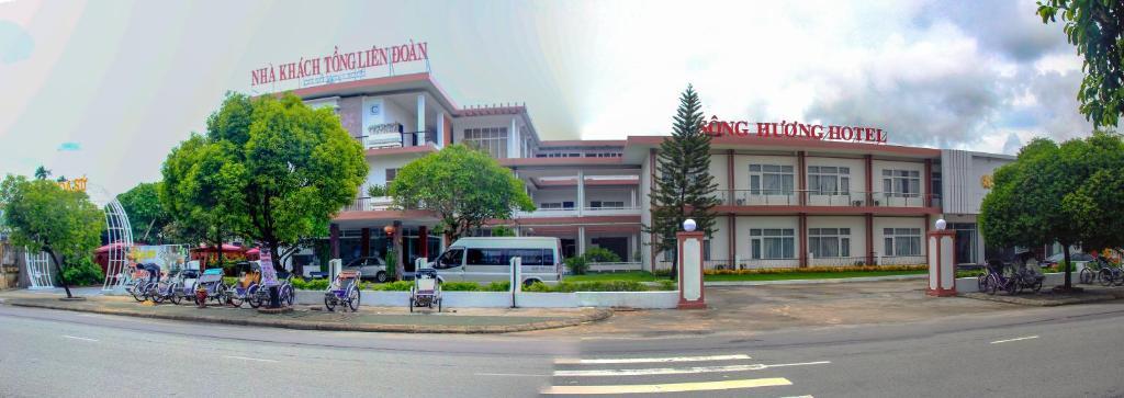 Song Huong Hue Hotel