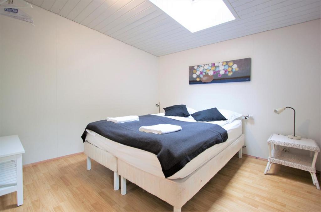 Odinn Reykjav 237 K Apartments Reykjav 237 K Informationen Und