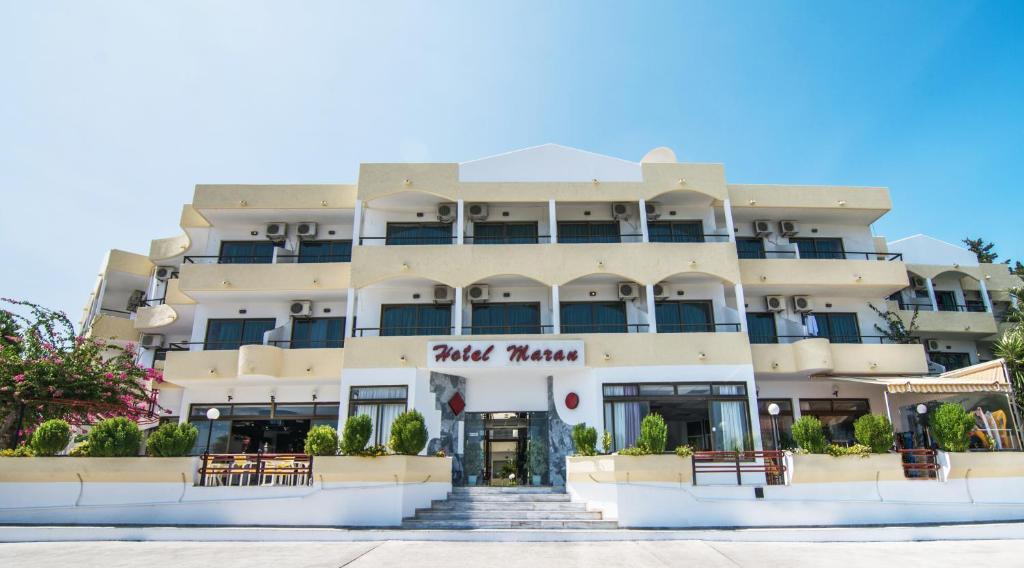 Hotel Maran