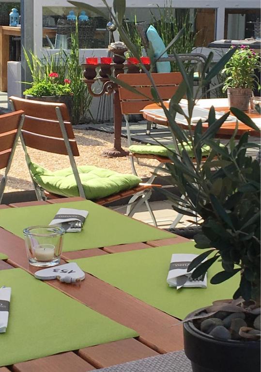 Hotel Restaurant Am Kellhof