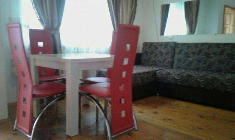 Apartments Avgusta Trayana