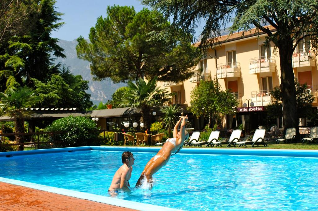 Hotels Torbole  Sterne