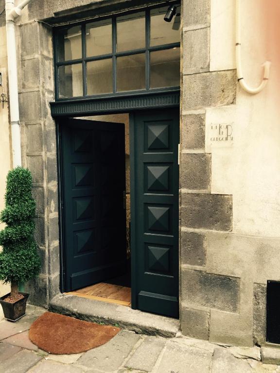Best Western Plus Hotel Clermont Ferrand