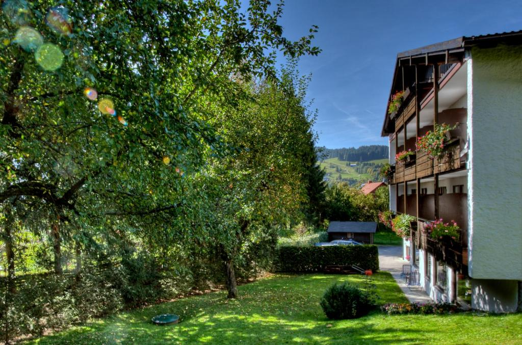 Hotel Bayerischer Hof Lindenberg