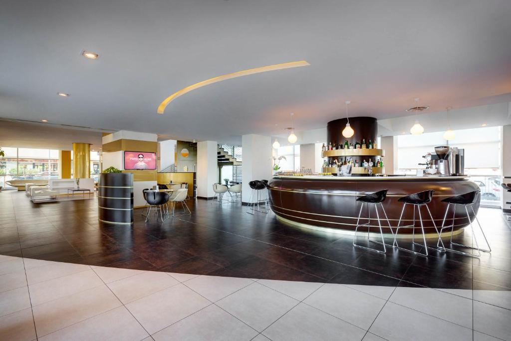 Ih Hotels Roma Z Roma