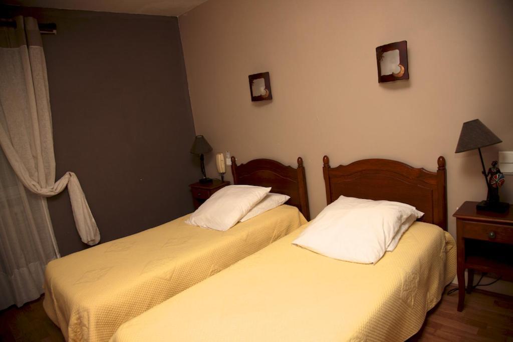 hotel moderne un coin de remoulins