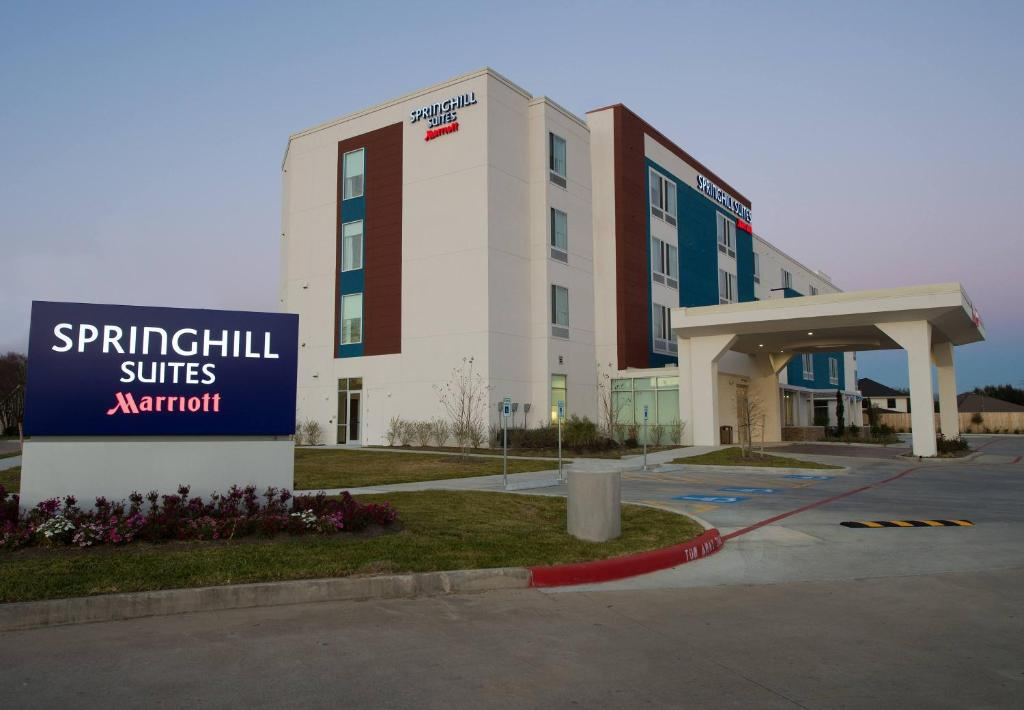 SpringHill Suites by Marriott Houston Hwy. 290/NW Cypress
