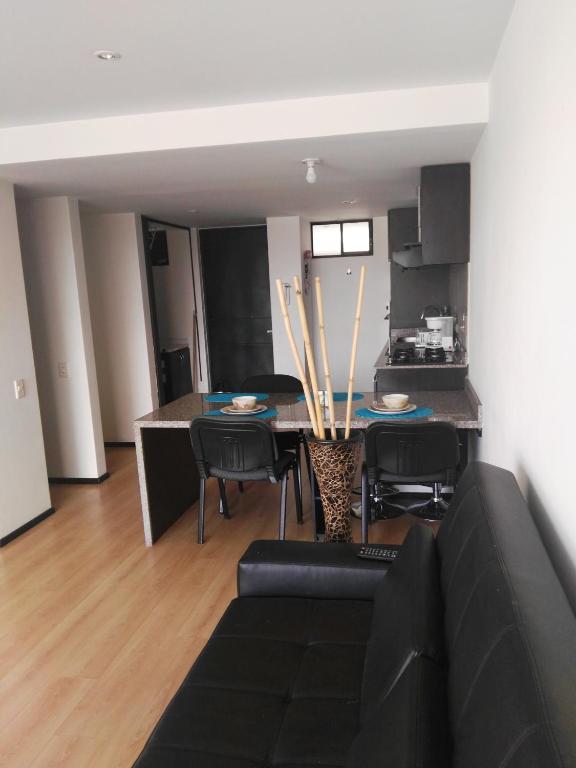 Apartamento Tierralinda
