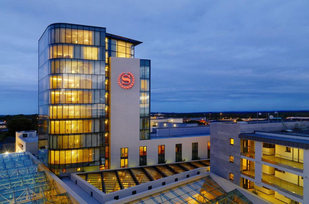Hotels In Athlone With Spa
