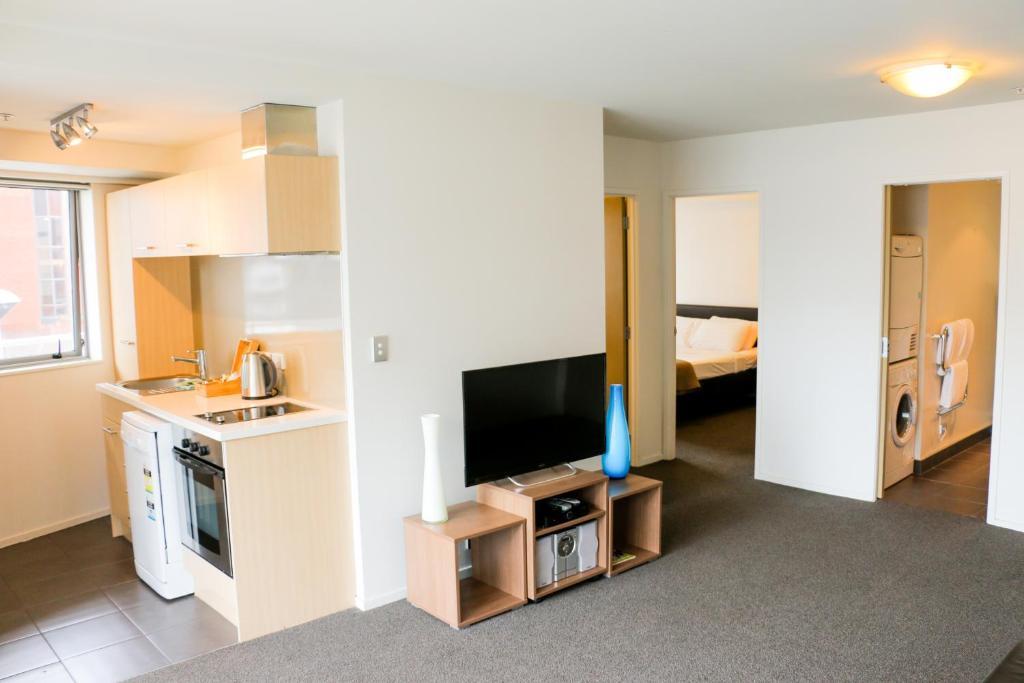 Aparthotel Bianco Off Queens (Nueva Zelanda Auckland) - Booking.com