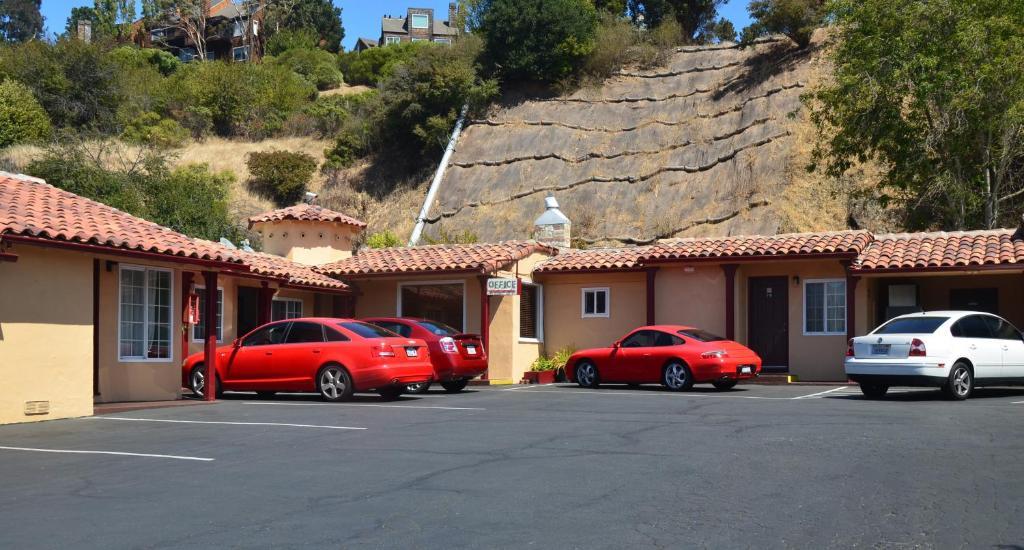 San Rafael Ca Hotels Nearby