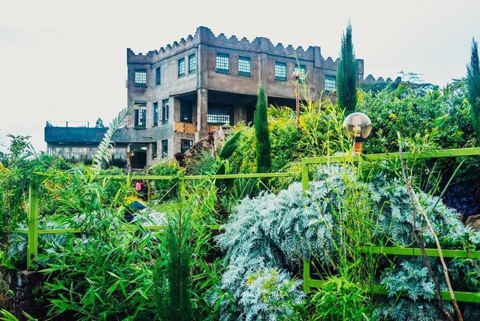 Old Kings Lodge & Resort