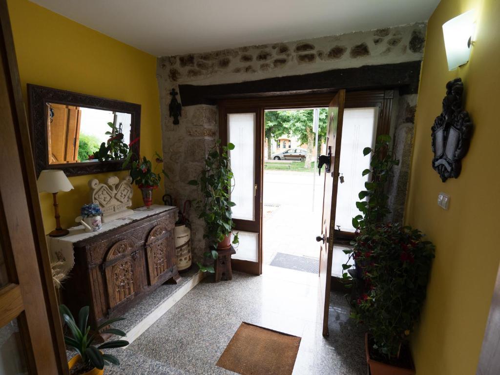 Casa Rural Martxoenea Landetxea (España Arruazu) - Booking.com