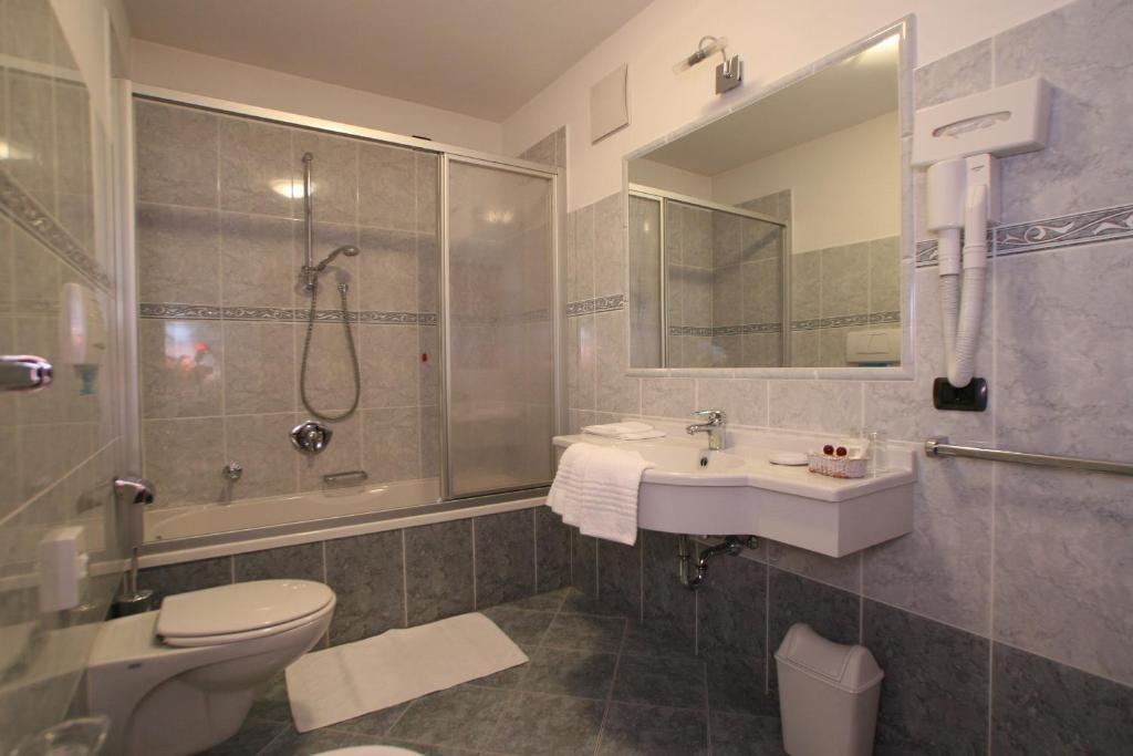 Hotel Garni Elisir Arabba