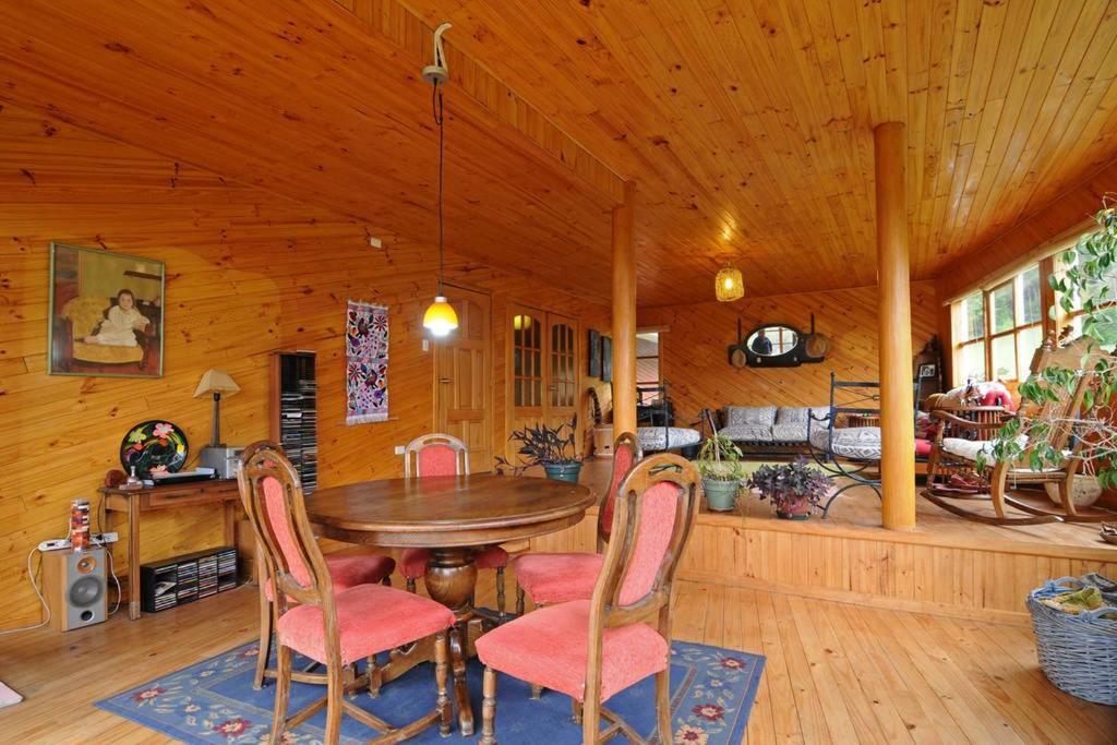 Casa pindal chonchi prenotazione on line viamichelin for Piani di casa artigiano di 1700 piedi quadrati