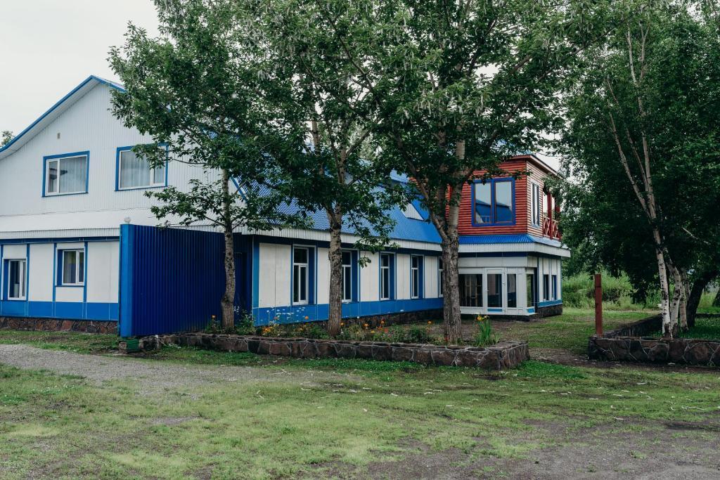 Mini-hotel Nadezhda