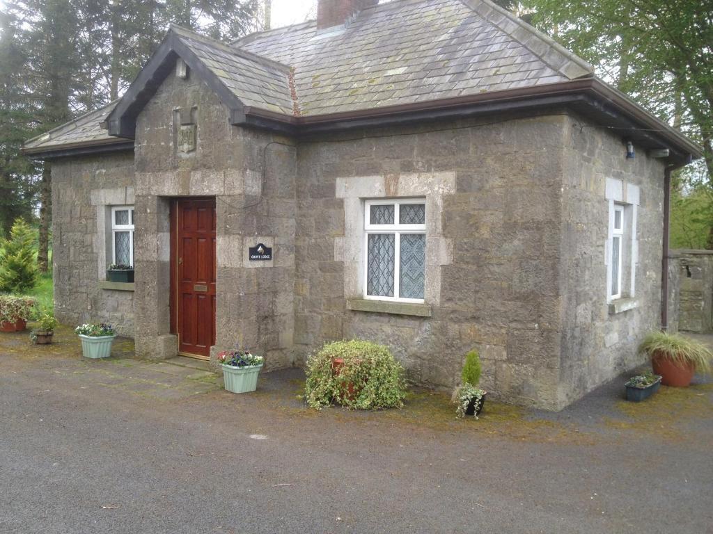 Ankatell Grove Lodge