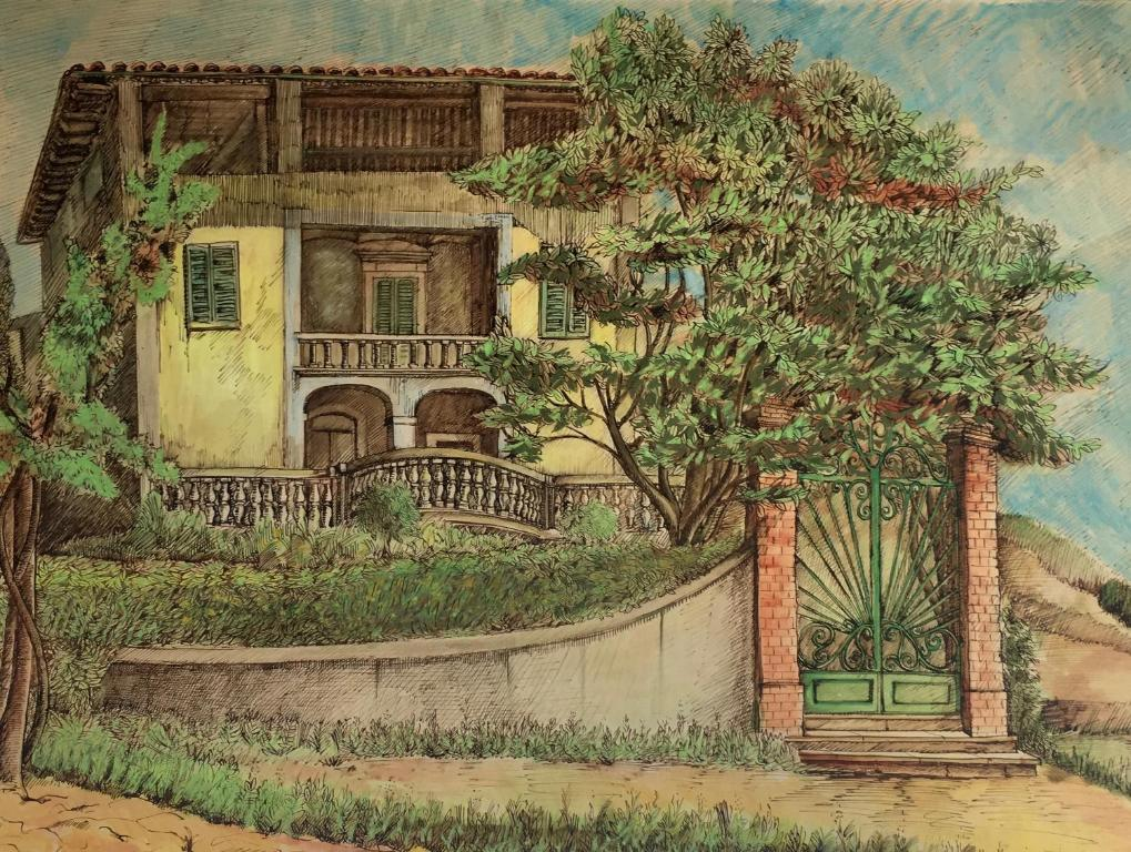 Villa Baronzola