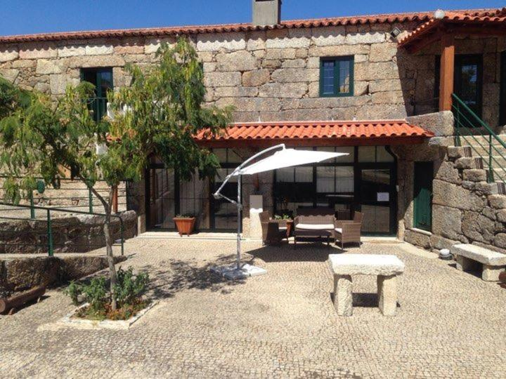 Guesthouse Casa das Abegoarias