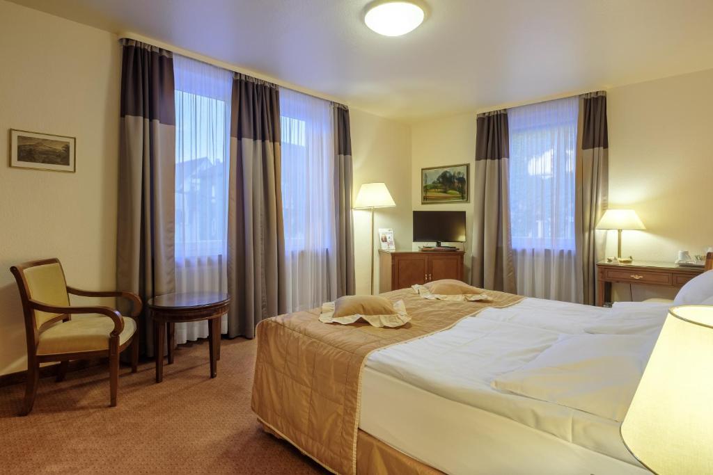 hotel hohenstaufen g ppingen informationen und. Black Bedroom Furniture Sets. Home Design Ideas