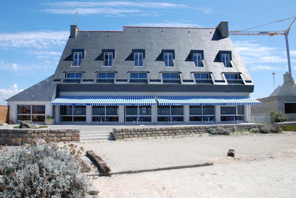 Hotel Penmarch Saint Guenole