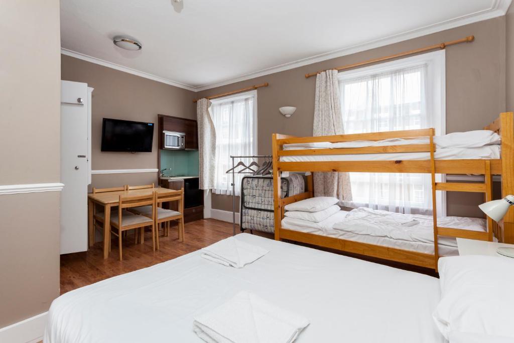 Belgravia Rooms Hotel London