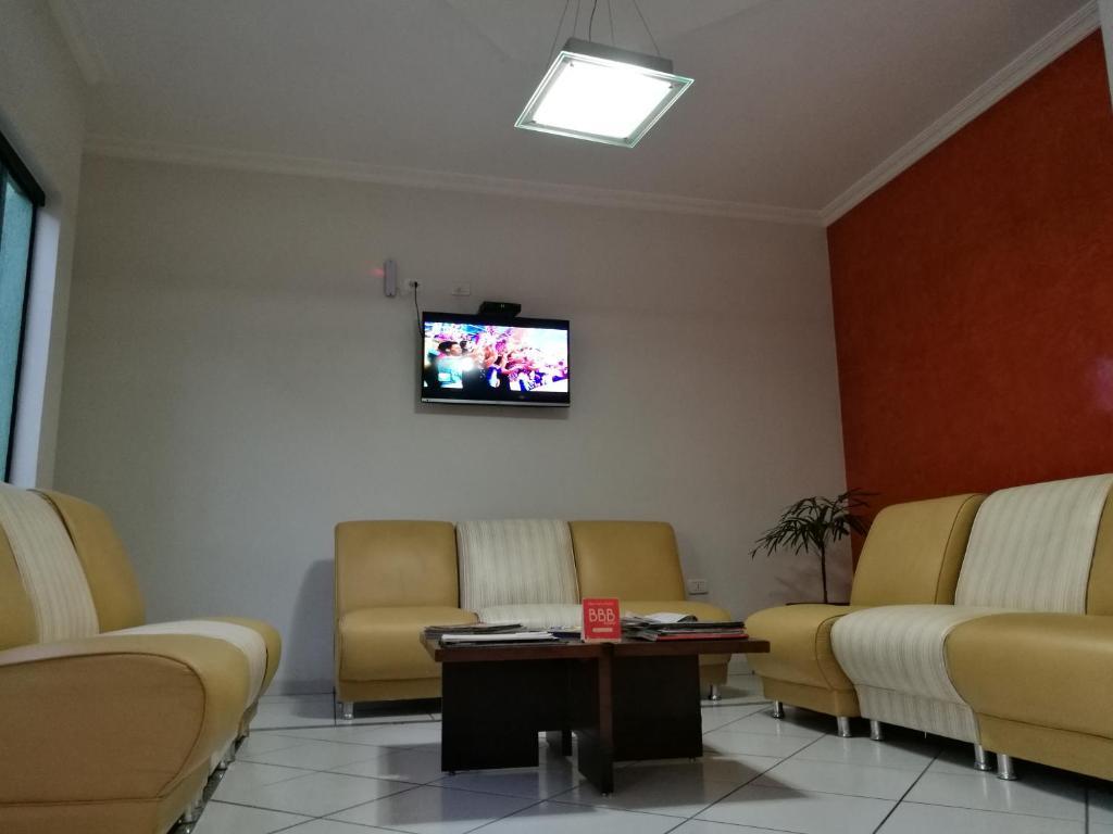 BBB Rooms Centro Sul Sorriso MT