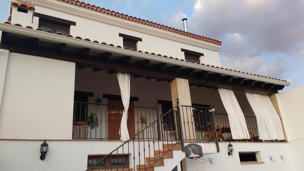Casa Rural El Abuelo Luis (España Molinicos) - Booking.com
