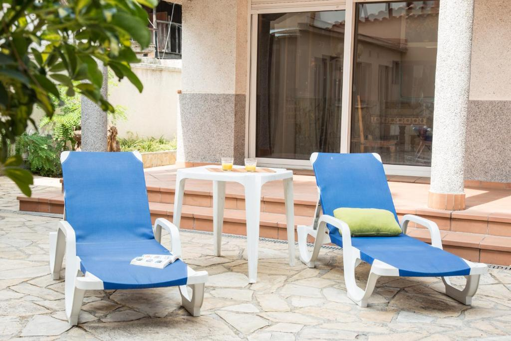 Casa de temporada Casa Serena (Espanha Castelldefels ...