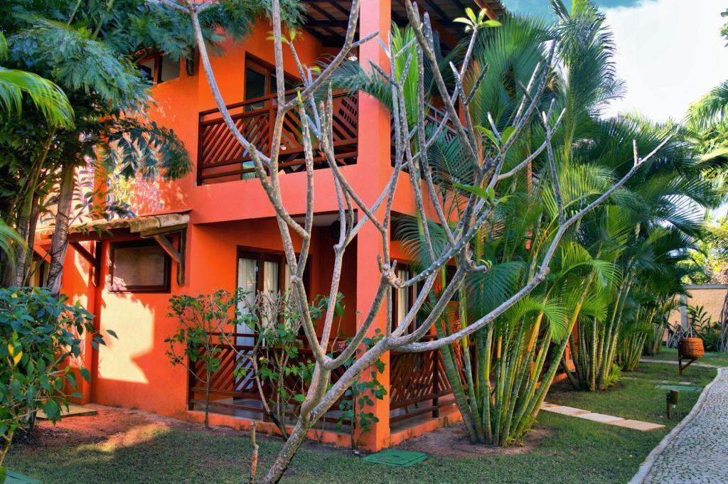 A10 Apt. particular no condomínio Pipa Beleza Spa Resort