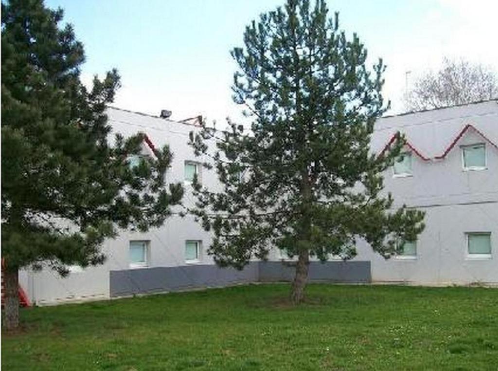 Hotel Franqueville Saint Pierre