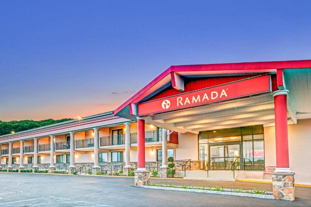 Ramada Rockaway