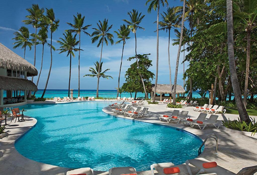 Hotel Sunscape Bavaro Beach