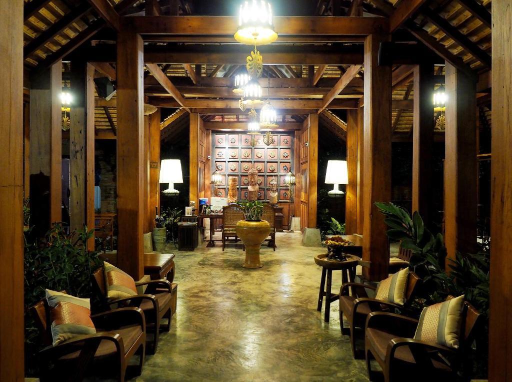 Lanna Palace Hotel Chiang Mai