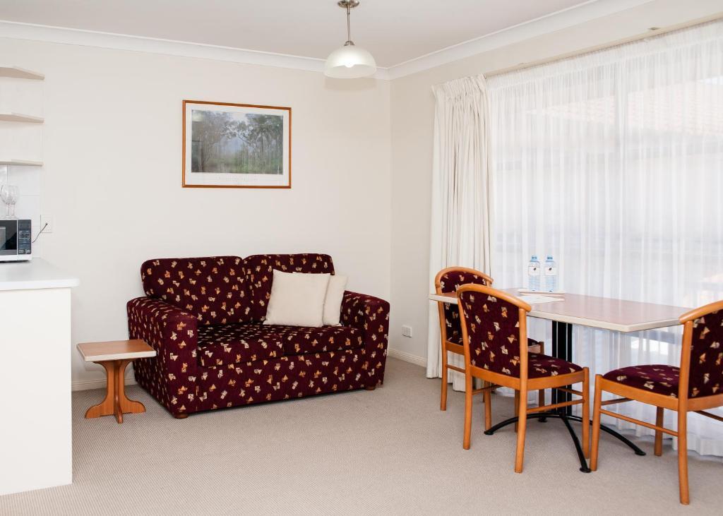 Pegasus Motor Inn And Serviced Apartments Brisbane