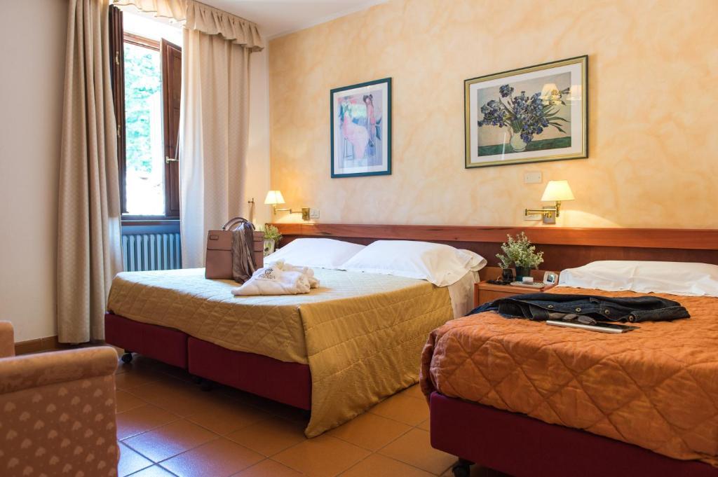 Hotel delle terme santa agnese bagno di romagna book - Hotel bagno di romagna ...
