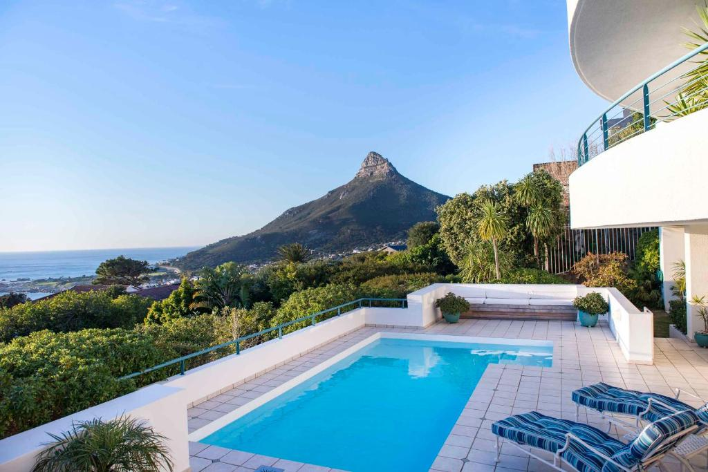 Bay Reflections Camps Bay Luxury Serviced Apartments, Casas rurales ...