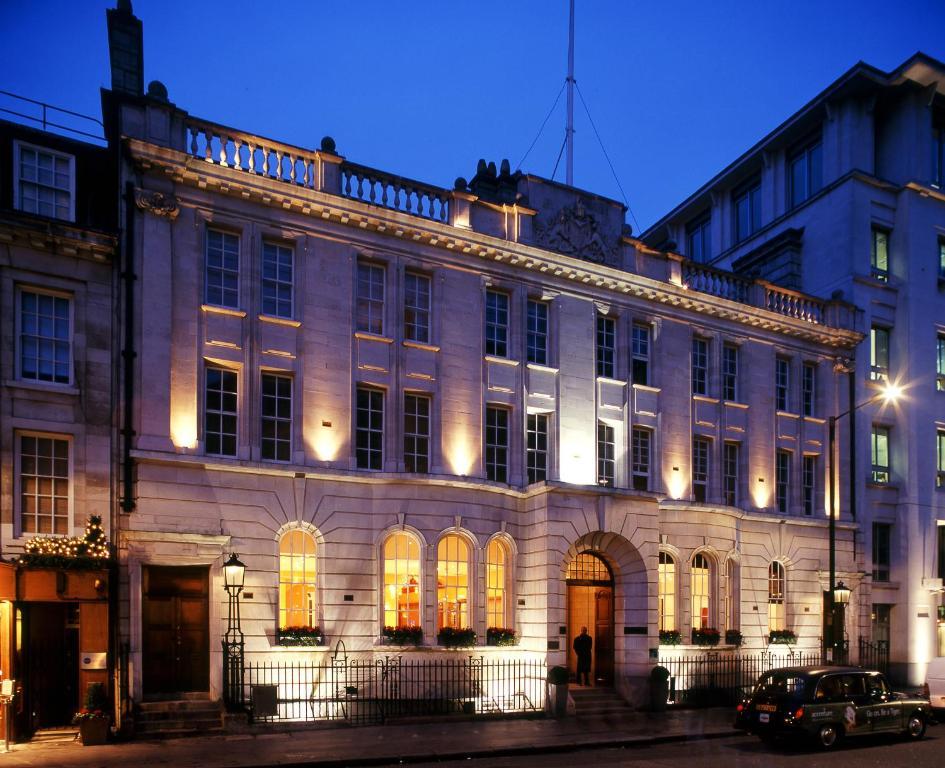 Oxford Hotel Londra Recensioni