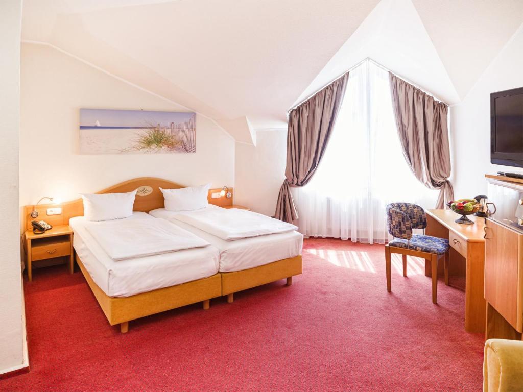 Hotel Danischer Hof Altenholz By Tulip Inn Altenholz