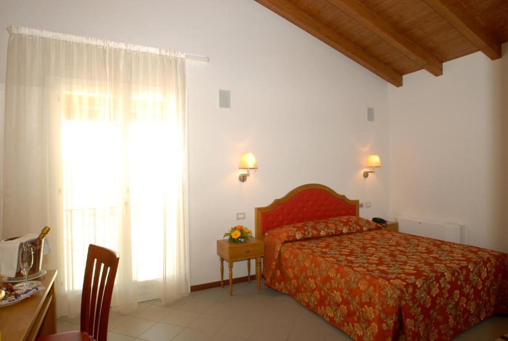 Villa Aretusi Camere Recensioni