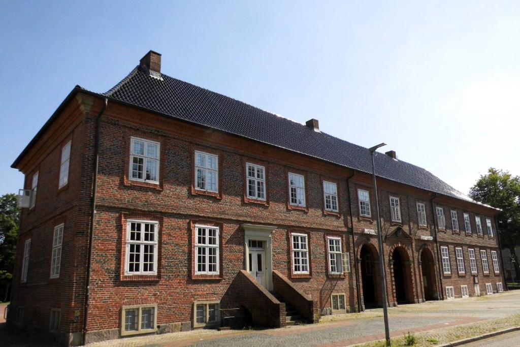 Hotel pelli hof rendsburg by tulip inn rendsburg for Design hotel 1690 rendsburg