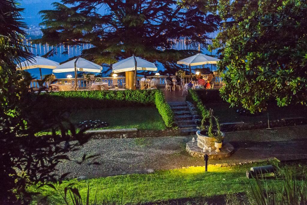 Villa Giulia-Al Terrazzo - Lecco : a Michelin Guide restaurant