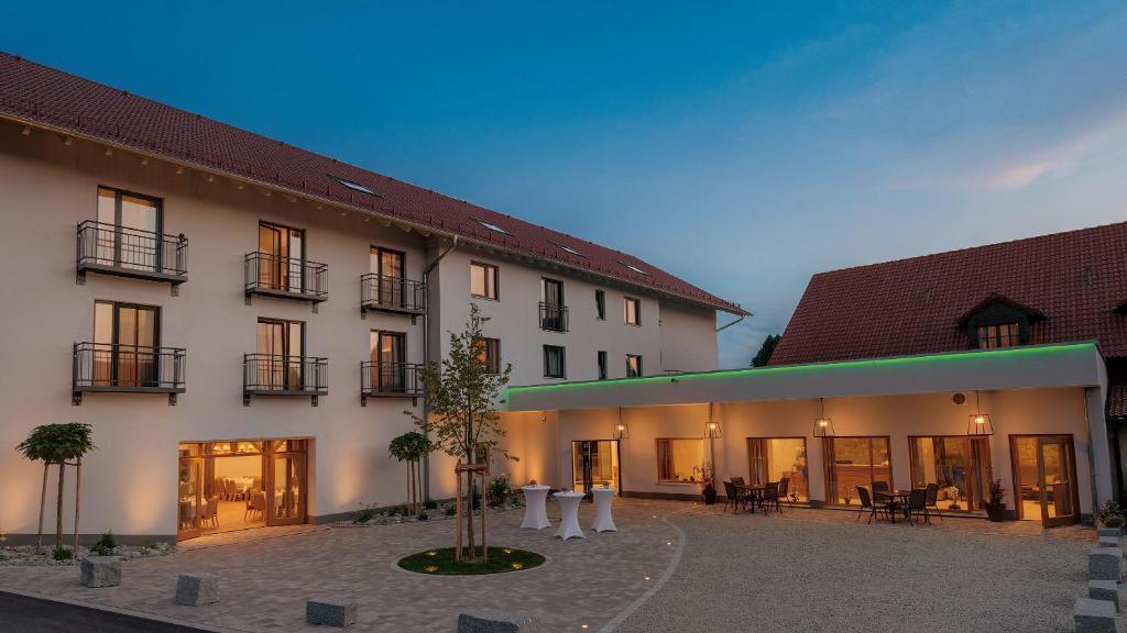 Hotel Forster Am See Landshut