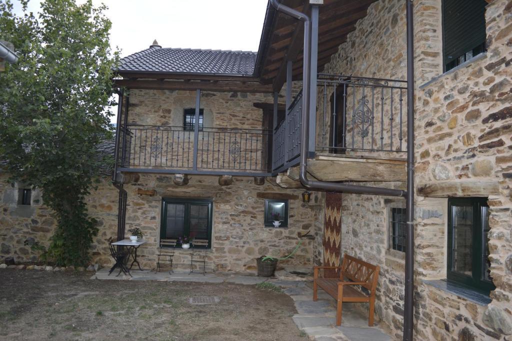 Casa de campo La Casa De Rosa (España Filiel) - Booking.com
