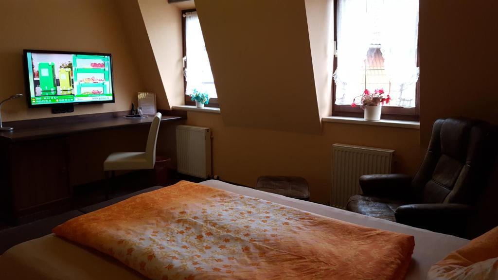 pension glindenberger hof wolmirstedt reserva tu hotel. Black Bedroom Furniture Sets. Home Design Ideas