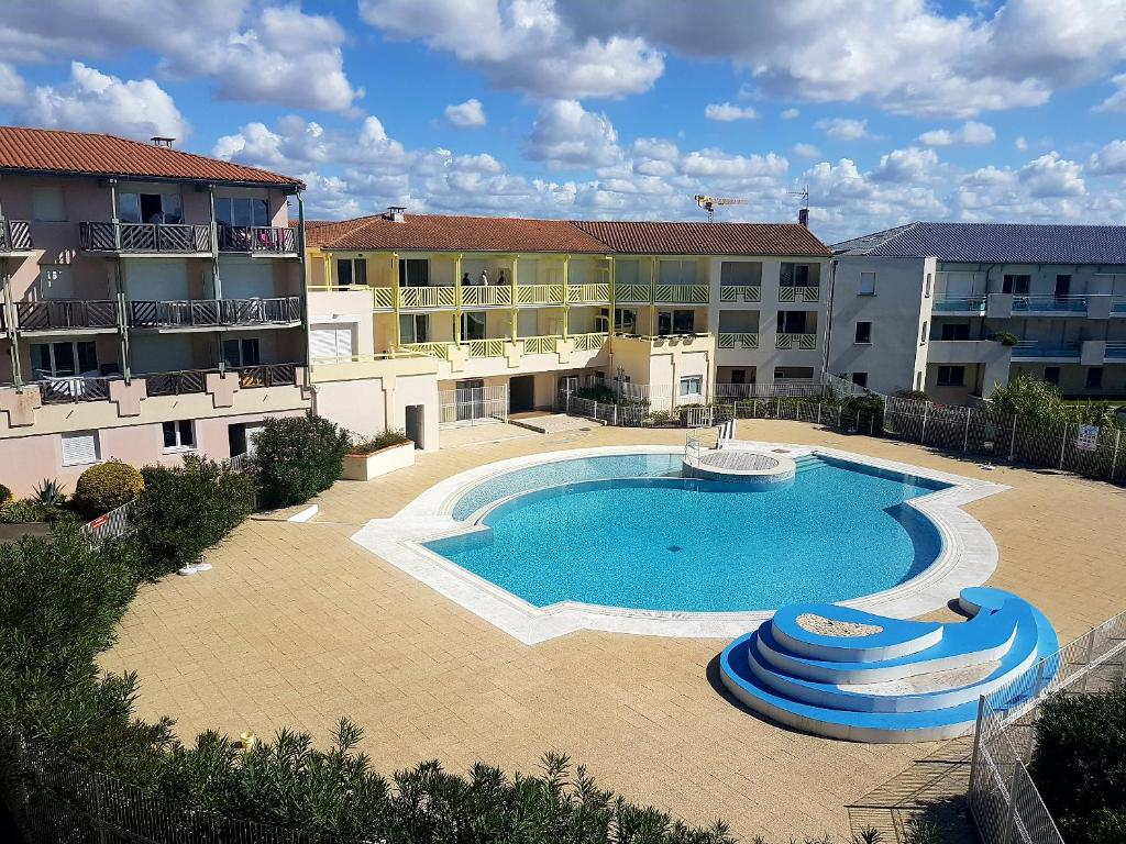 Appart Hotel Chatelaillon Plage