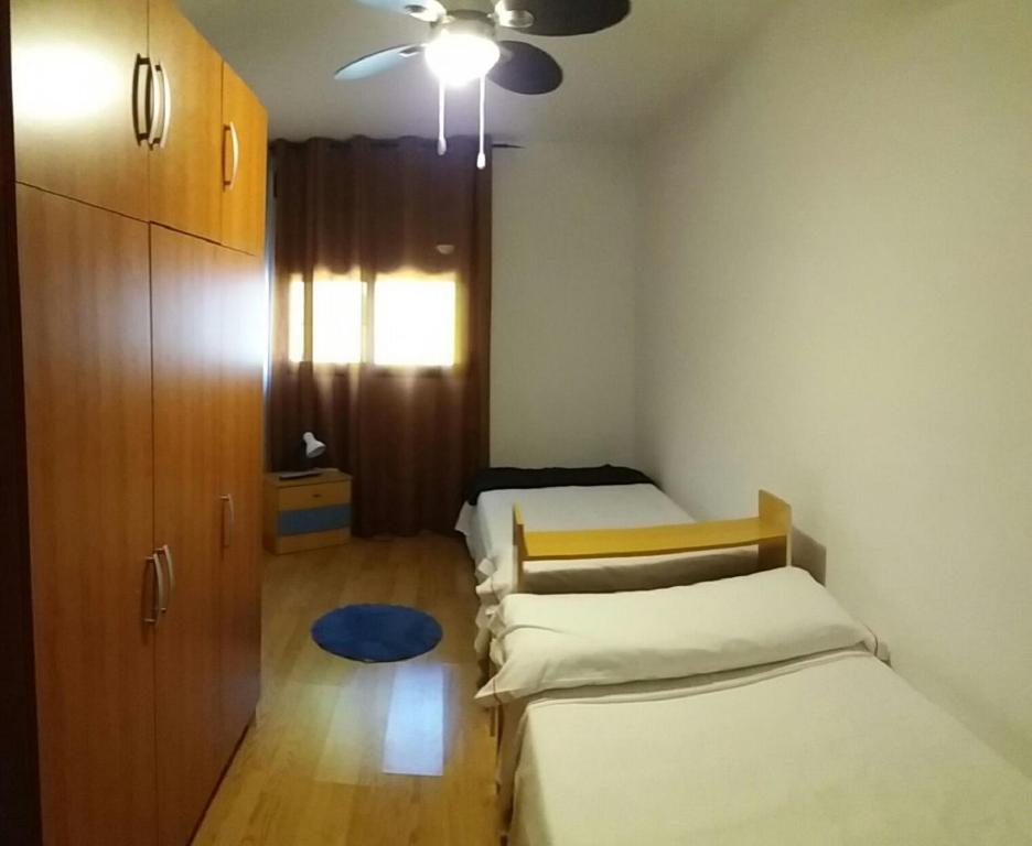 Departamento Piso Al-Zawiya centro (España La Zubia) - Booking.com